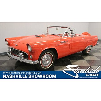 1956 Ford Thunderbird for sale 101063554
