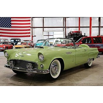 1956 Ford Thunderbird for sale 101082938