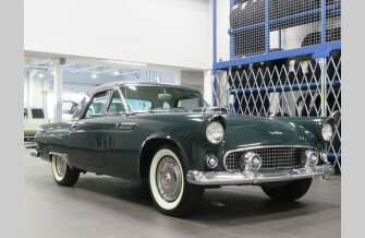 1956 Ford Thunderbird for sale 101111711