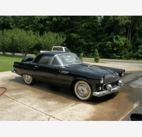 1956 Ford Thunderbird for sale 100860358
