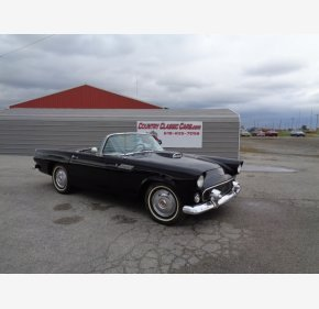 1956 Ford Thunderbird for sale 100914274