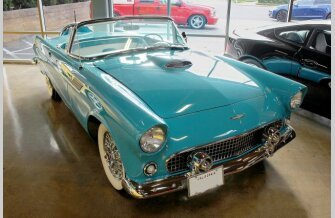 1956 Ford Thunderbird for sale 100916341