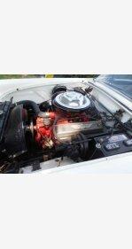 1956 Ford Thunderbird for sale 100982026