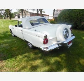 1956 Ford Thunderbird for sale 100982026