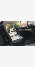 1956 Ford Thunderbird for sale 100986572