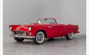 1956 Ford Thunderbird for sale 100990244