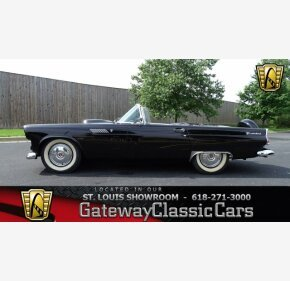 1956 Ford Thunderbird for sale 100993554
