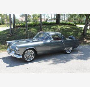 1956 Ford Thunderbird for sale 100998523