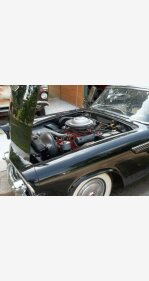 1956 Ford Thunderbird for sale 100999443