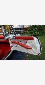 1956 Ford Thunderbird for sale 101000473