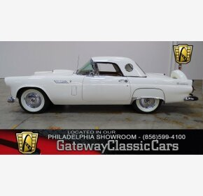 1956 Ford Thunderbird for sale 101034184