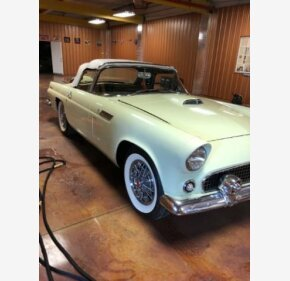 1956 Ford Thunderbird for sale 101035817