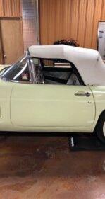 1956 Ford Thunderbird for sale 101035817