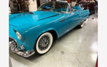 1956 Ford Thunderbird for sale 101043658