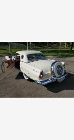 1956 Ford Thunderbird Sport for sale 101045219
