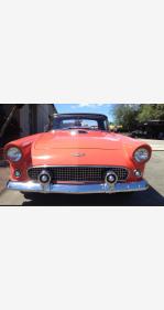 1956 Ford Thunderbird for sale 101054887