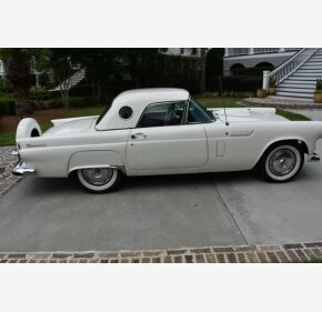 1956 Ford Thunderbird for sale 101062247