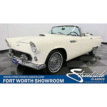 1956 Ford Thunderbird for sale 101087263