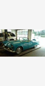 1956 Ford Thunderbird for sale 101099051