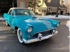 1956 Ford Thunderbird for sale 101101071
