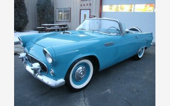 1956 Ford Thunderbird for sale 101104162