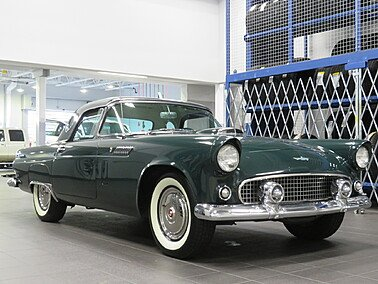 1956 Ford Thunderbird for sale 101111711
