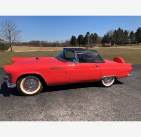1956 Ford Thunderbird for sale 101123691