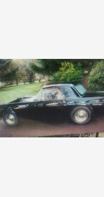 1956 Ford Thunderbird for sale 101125341