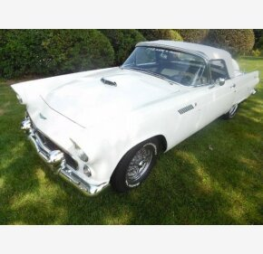 1956 Ford Thunderbird for sale 101127282