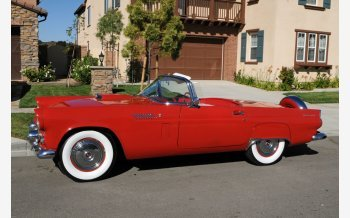1956 Ford Thunderbird for sale 101128965