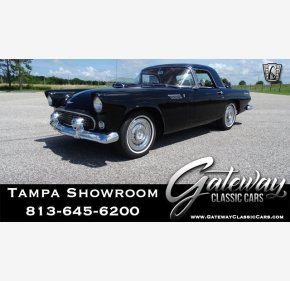 1956 Ford Thunderbird for sale 101140478