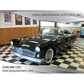 1956 Ford Thunderbird for sale 101169350