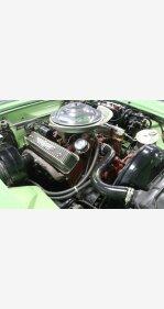 1956 Ford Thunderbird for sale 101172467