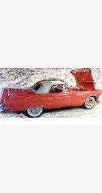 1956 Ford Thunderbird for sale 101181180