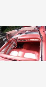 1956 Ford Thunderbird for sale 101181180