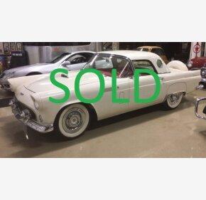 1956 Ford Thunderbird for sale 101181452
