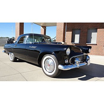 1956 Ford Thunderbird for sale 101184521