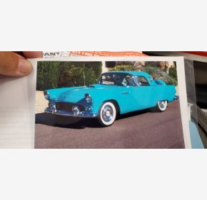 1956 Ford Thunderbird for sale 101193228