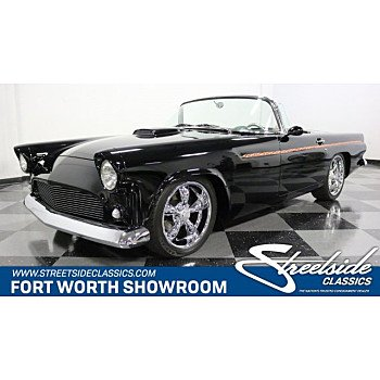 1956 Ford Thunderbird for sale 101204532