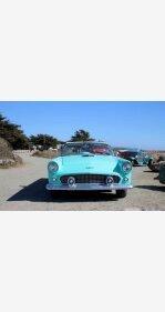 1956 Ford Thunderbird for sale 101214349