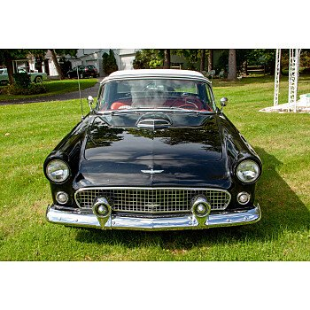 1956 Ford Thunderbird for sale 101225531