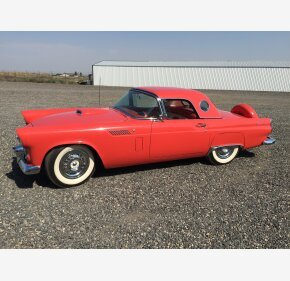 1956 Ford Thunderbird LX for sale 101226542