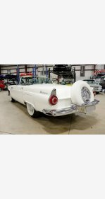 1956 Ford Thunderbird for sale 101232209