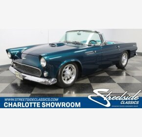 1956 Ford Thunderbird for sale 101234402