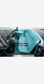 1956 Ford Thunderbird for sale 101234402