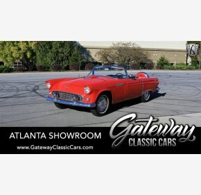 1956 Ford Thunderbird for sale 101238078