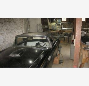1956 Ford Thunderbird for sale 101240454