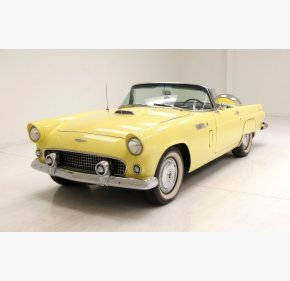 1956 Ford Thunderbird for sale 101245693