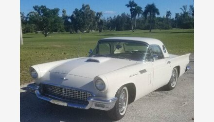 1956 Ford Thunderbird for sale 101254332