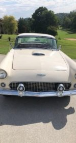 1956 Ford Thunderbird for sale 101263110